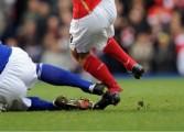 Pourquoi a-t-on inventé les protège-tibias au football ?