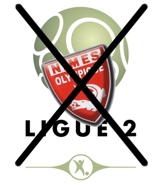 Pourquoi le Nîmes Olympique est mauvais perdant ?