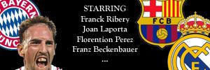 Pourquoi Franck Ribéry va quitter le Bayern Munich ?