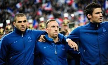Les 5 meilleurs joueurs du monde en danger dans leur équipe nationale