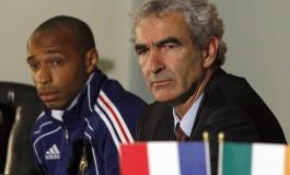 Pourquoi Raymond va se lâcher après France/Irlande ?