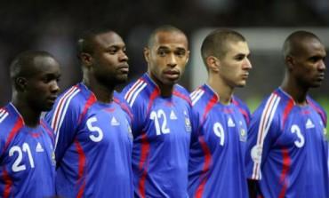 Pourquoi la France va se qualifier pour le Mondial 2010 ?