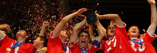 Pourquoi la Suisse est-elle championne du monde des -17ans ?