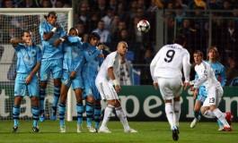 Pourquoi Marseille ne pouvait pas rivaliser contre le Real Madrid ?