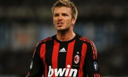 Pourquoi David Beckham va encore nous casser les oreilles ?