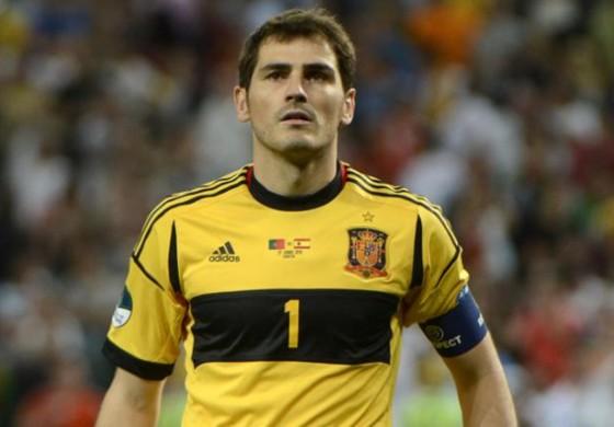 """Pourquoi Iker Casillas est surnommé """"San Iker"""" en Espagne ?"""