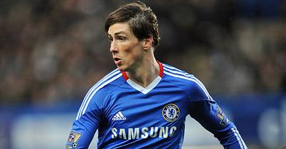 Fernando Torres à la plancha