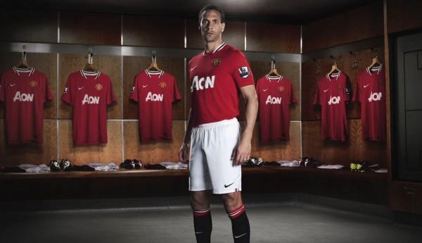 Gros problème d'éclairage dans les vestiaires de Manchester United