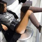 Alessia Ventura, WAG de Pippo Inzaghi (Milan AC)