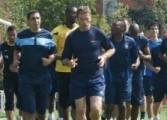 Une saison au coeur du Paris FC - Episode 1
