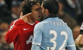 Manchester United - Manchester City : 1-0