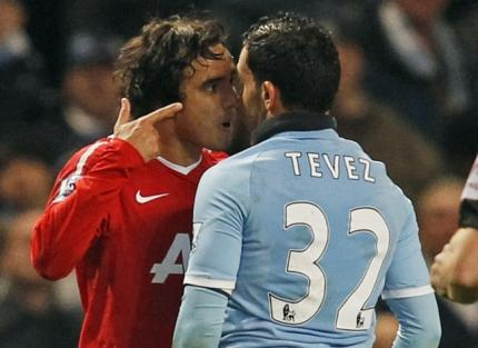 Manchester United – Manchester City : 1-0