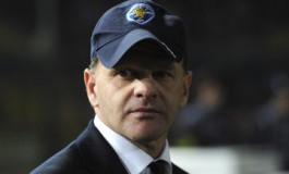 Sampdoria - Iachini en a sous la casquette