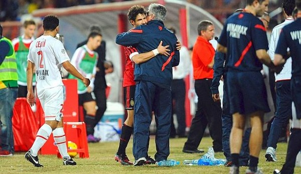 Les raisons du transfert d'Alexandre Pato au PSG
