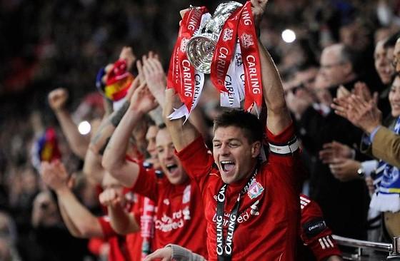 Carling Cup – Liverpool au bout du suspens