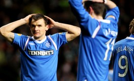 L'attitude inacceptable du Celtic sur la situation des Glasgow Rangers