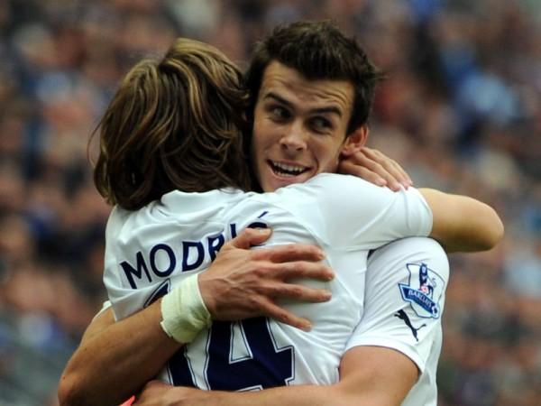 En quoi Tottenham est érotique ?