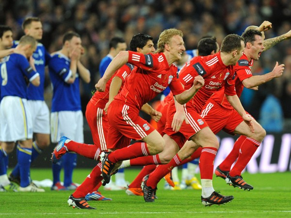 Carling Cup   Liverpool au bout du suspens