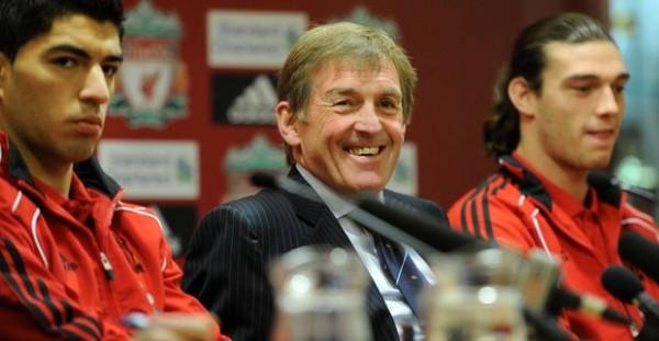 Liverpool   Et si le recrutement pouvait être si simple ?