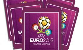 Gagnez 10 albums Panini Euro 2012 et ses vignettes