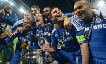 Le football remercie Chelsea