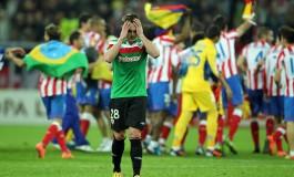 N'oublions pas l'Europa League !