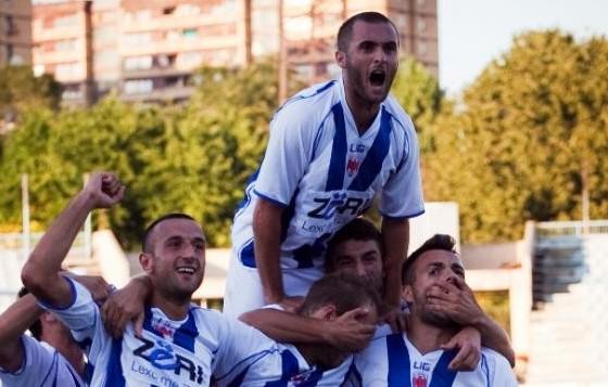 Le football au coeur des tensions politiques des Balkans