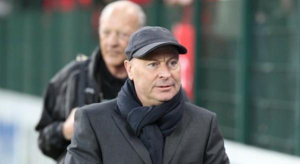Luciano dOnofrio à Charleroi : est ce bon pour le football belge ?
