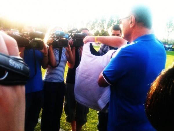 Euro 2012 : la Russie et la Croatie ne sont pas des surprises