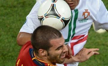 Euro 2012 : l'Espagne en finale !