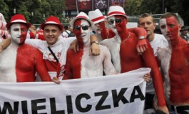 Immersion en plein coeur de l'Euro 2012