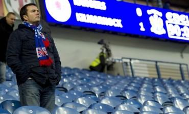Le football écossais en émoi. Et moi ?