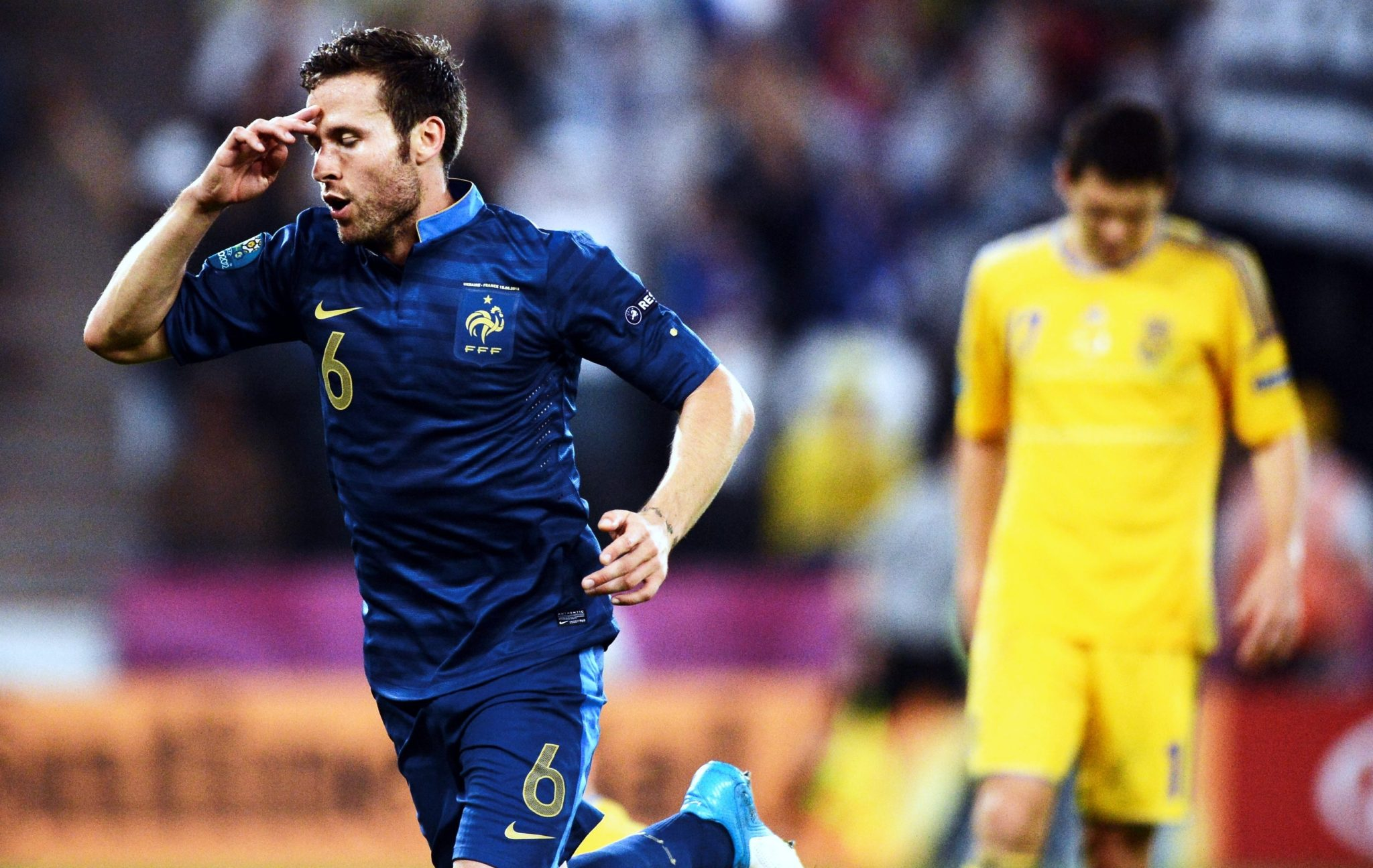 Les révélations de cet Euro 2012