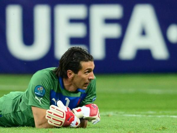 L'Euro, c'est fini, et dire que c'était le tournoi de mes premiers amours