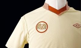 Maillot original de l'Universitario de Deportes de Lima par Umbro