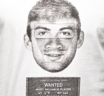 Concours 3 : gagnez un tshirt «Wanted» avec Les Voyages en Ballon