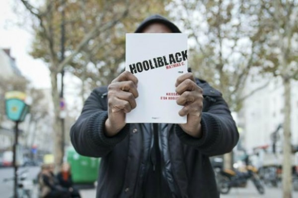 Critique du livre Hooliblack de Mathias C.