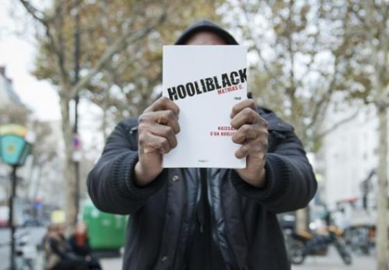Critique du livre «Hooliblack» de Mathias C.