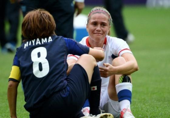 Les comptes Twitter de l'équipe de France féminine