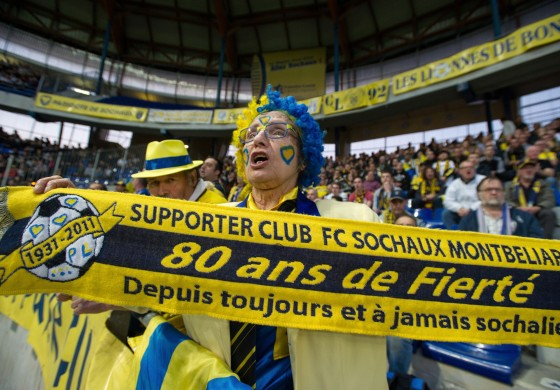 FC Sochaux : Highway to Hell