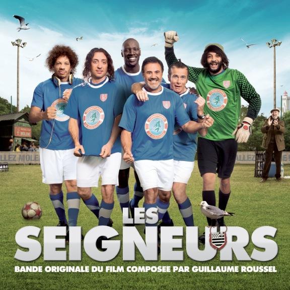 """Gagnez 10 BO du film """"Les Seigneurs"""""""