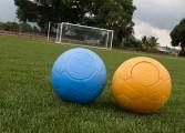 One World Futbol rend le football accessible à tous