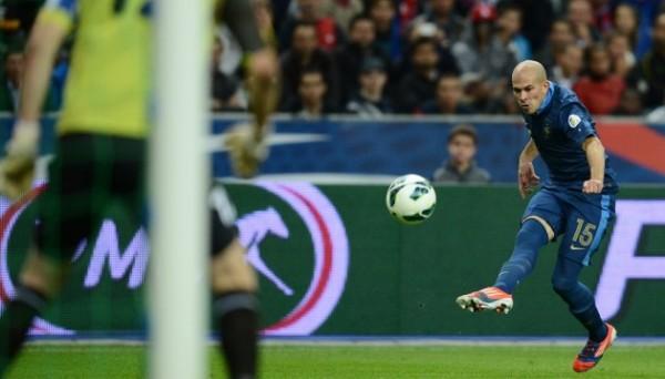 Equipe de France : quel visage contre l'Espagne ?