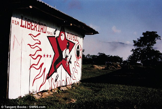 Banksy, héros générationnel et fan de foot