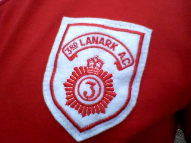 Third Lanark : le phoenix du football écossais