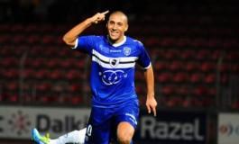 Wahbi Khazri, aigle de Furiani et meilleur passeur de Ligue 1