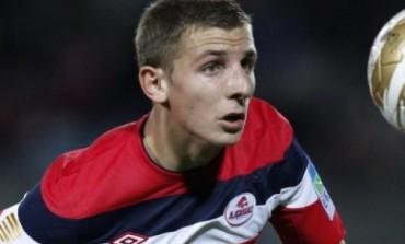 Lucas Digne : 19 ans et futur très grand