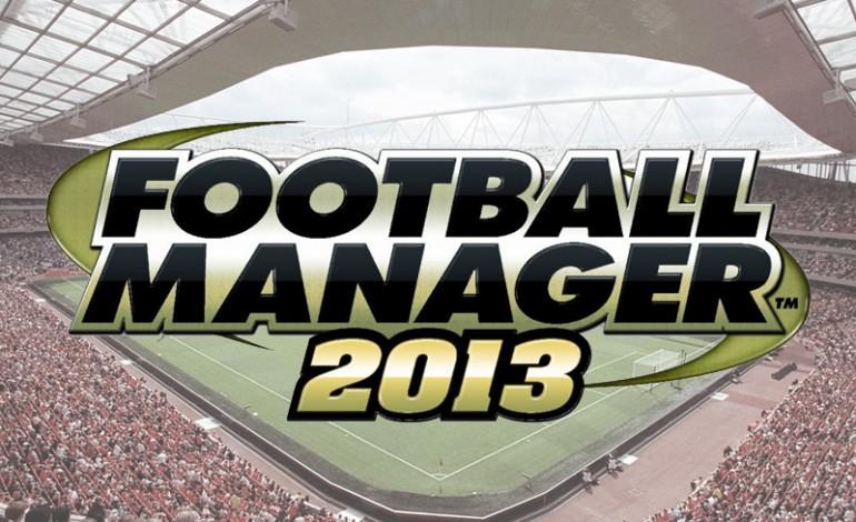 PKFoot vous fait gagner des jeux Football Manager 2013