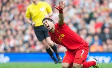 Luis Suarez, autant arnaqueur qu'artilleur