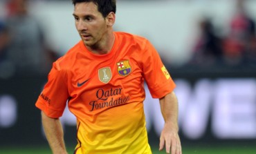 Le Barça en Ligue 1 : quand Messi pourrait se frotter à Angoula